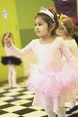 twinkle twinkle little toes - ballet