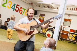 songs for seeds BABIES